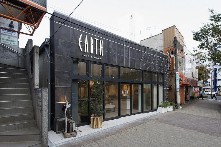 EARTH 聖蹟桜ヶ丘店