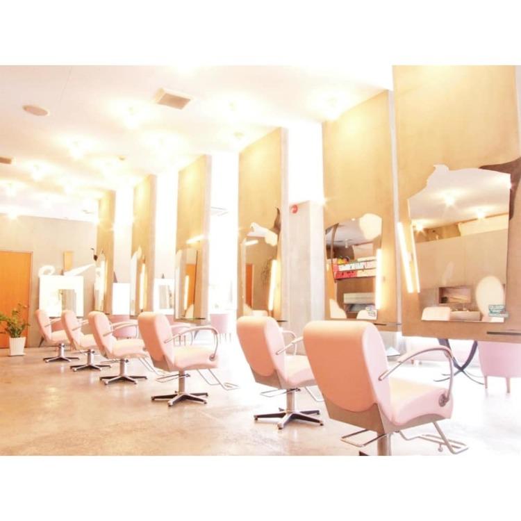Hair make MUSE 二条店の画像