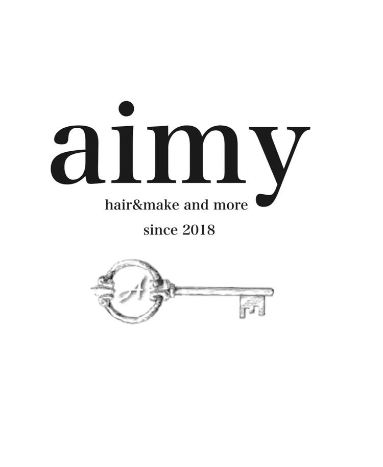 aimyの画像