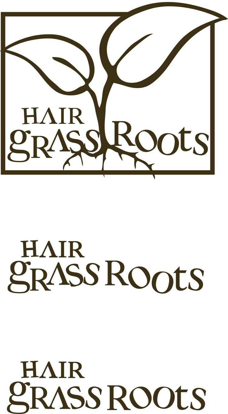 Hair grassrootsの画像