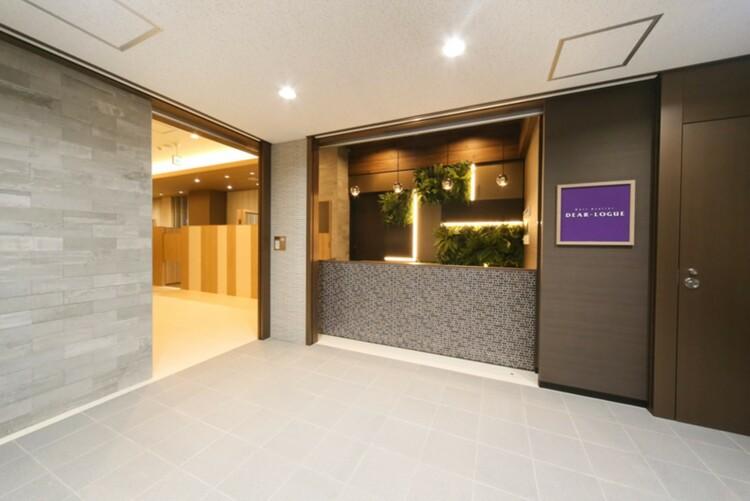 個室美容室 ディアローグ戸塚イースト店の画像