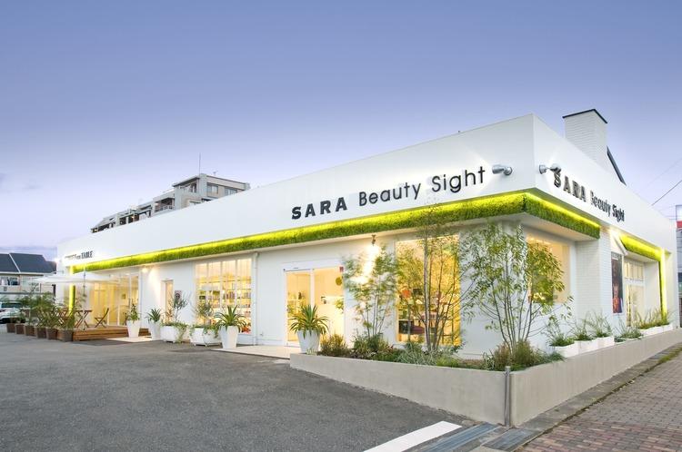 SARA 新宮店
