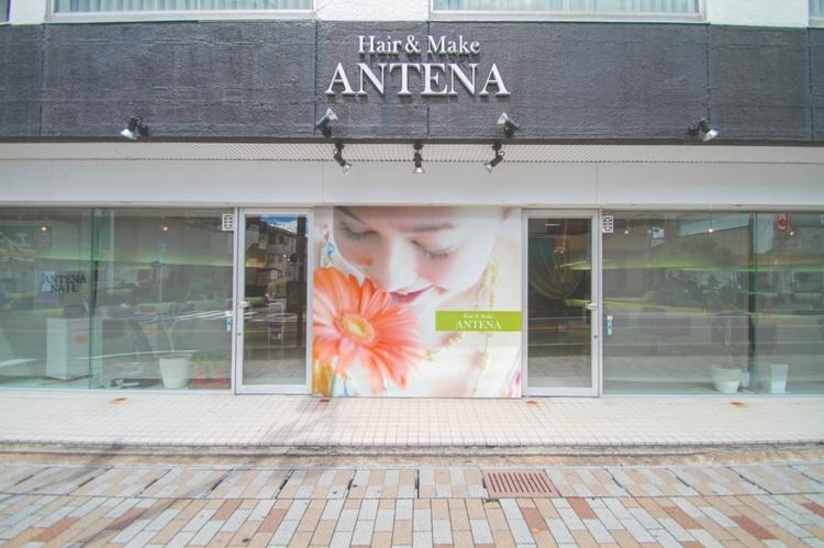 ANTENA 知立店の画像
