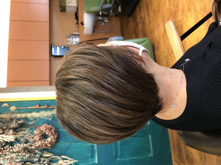 Hair/Works Rita