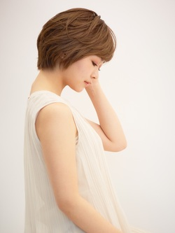 TONI&GUY 青山サロンの製品・サービスの画像