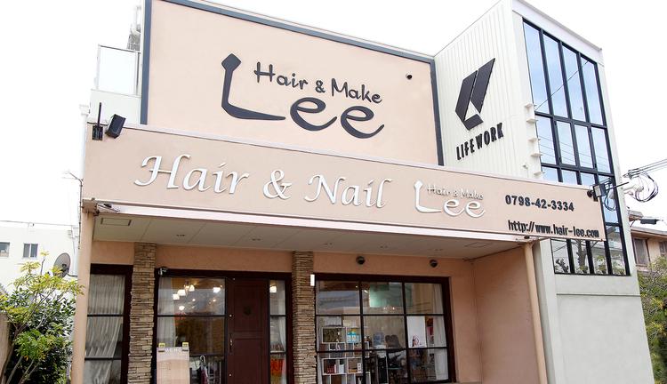 Lee甲子園店の画像