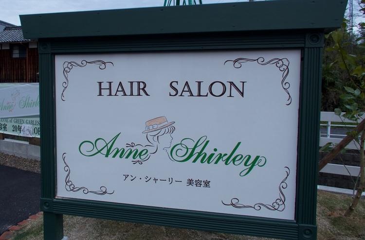 ANNE-SHIRLEY