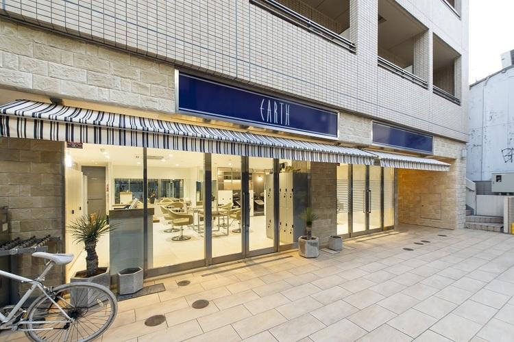 EARTH 高円寺店