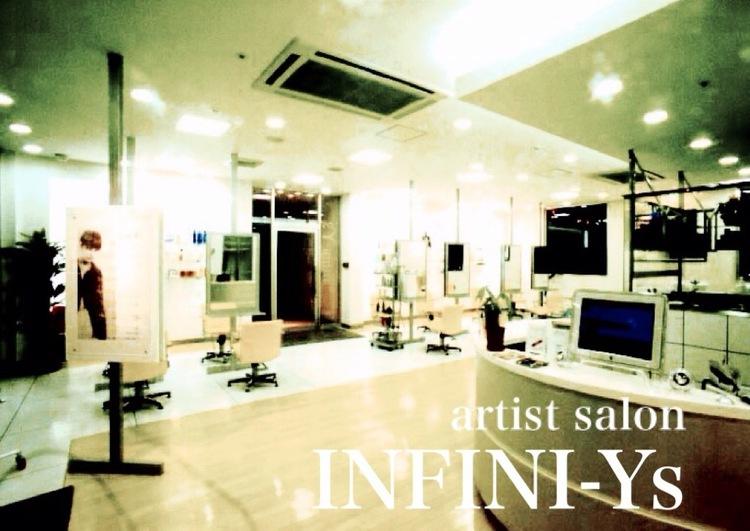 Infini-Y'sの画像