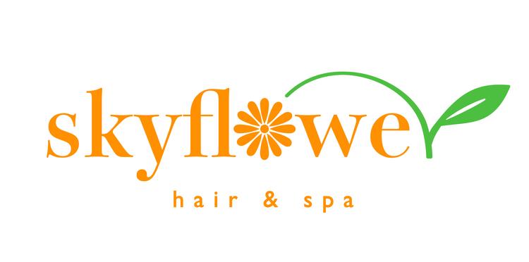 skyflower hair & spaの画像