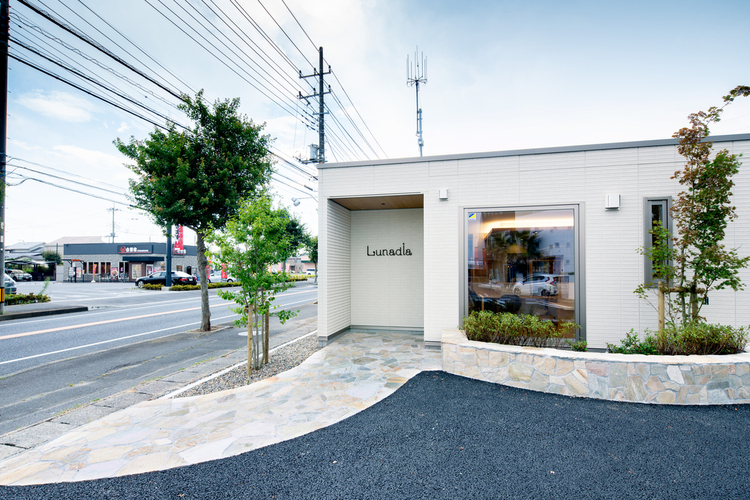 Lunadia ひたちなか店の画像