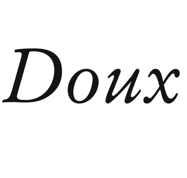 Douxの画像