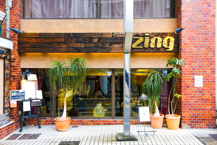 美容室zing(ジング)