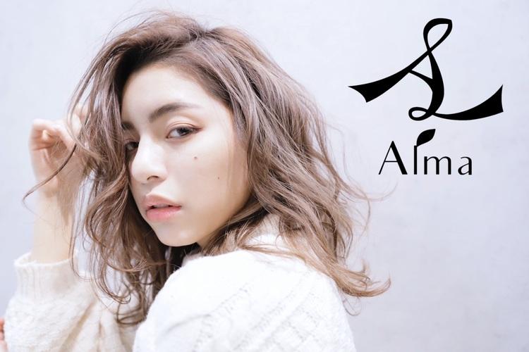 Alma 梅田