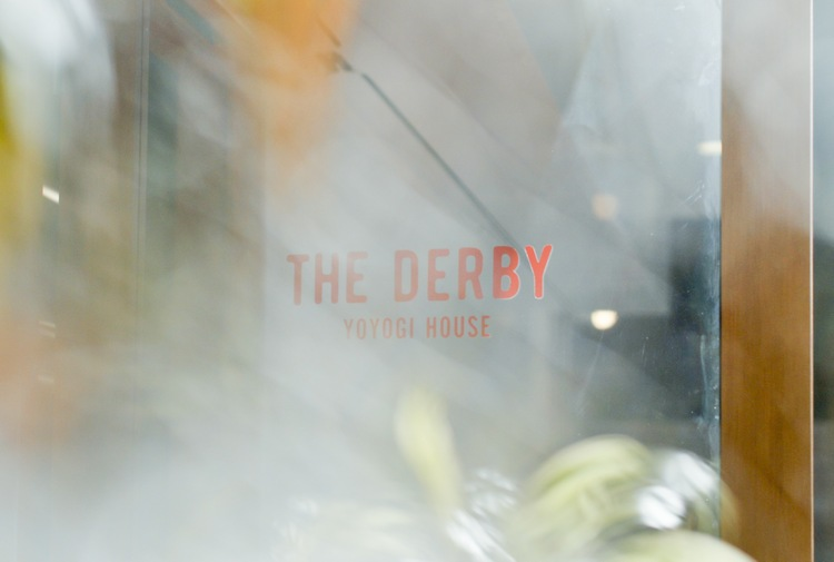 THE DERBYの画像