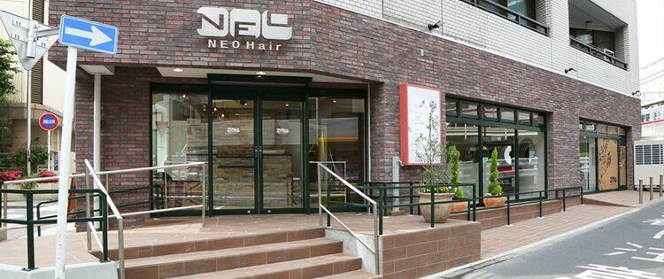 NEO Hair 東武曳舟店
