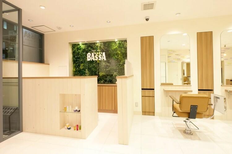 BASSA 下井草店の画像