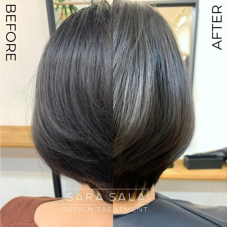 SARA SARA髪質改善サロン 吉祥寺店
