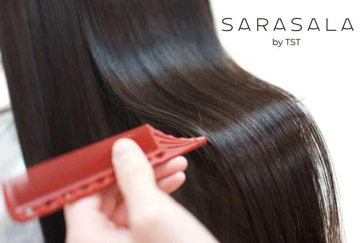 SARA SARA髪質改善サロン 吉祥寺店の画像