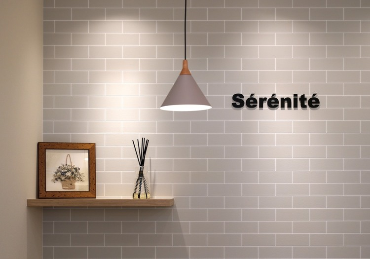 hair salon sereniteの画像