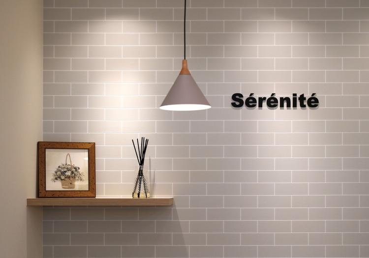 hair salon serenite