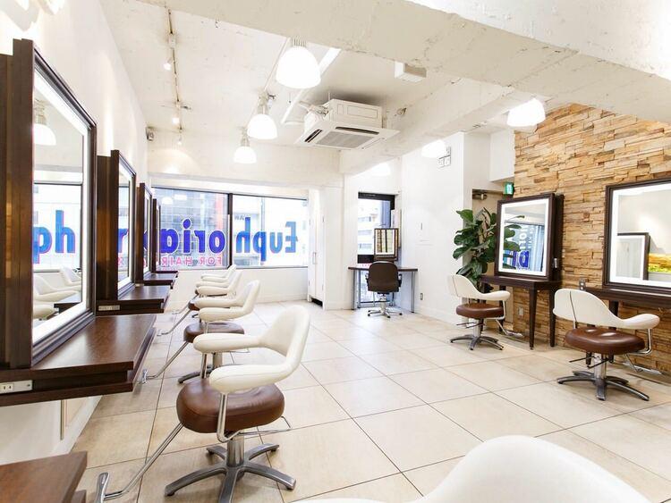 Euphoria 新宿店の画像