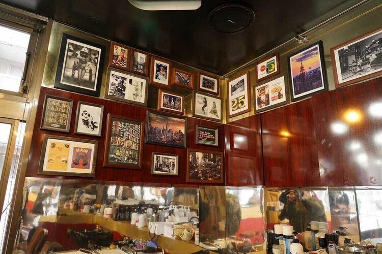 GLITZ 横浜石川町店の画像