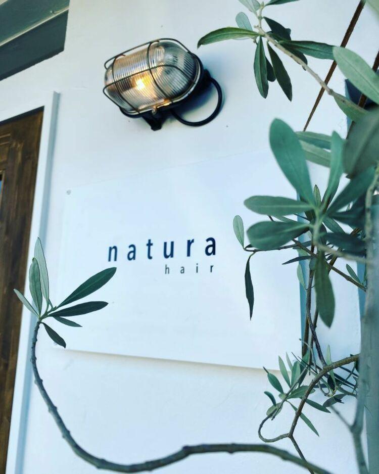 natura hair