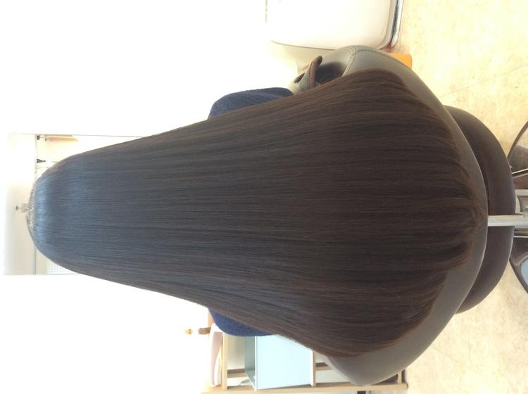 美容室 ONE hair