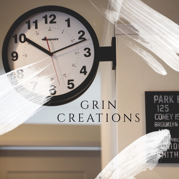 GRIN-CREATIONS