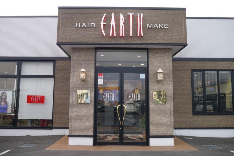 EARTH 北上店