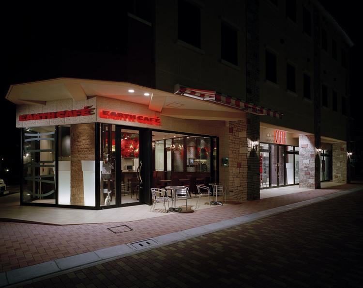 EARTH 新鎌ヶ谷店の画像