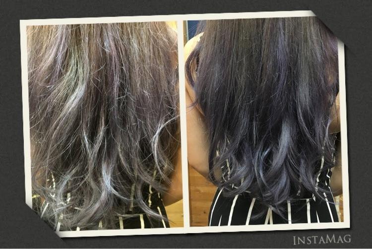 MEN & WOMEN LOHAS style Hair salon BROS