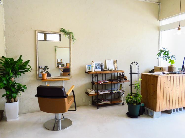 美容室Lumiere | リュミエールヘア&スパ