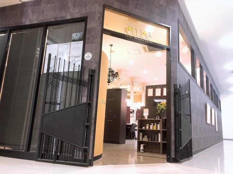 まつ毛・ネイル・ヘア 美容室キュア船橋店の画像