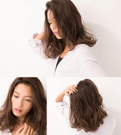 Loren hair salonの製品・サービスの画像