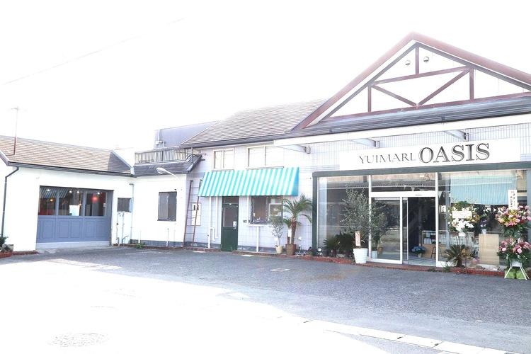 YUIMARL OASIS 倉敷店
