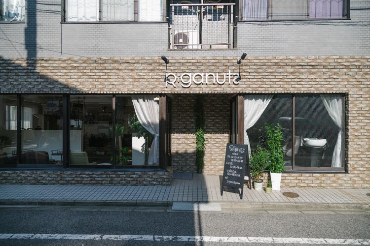 Riganuts 赤羽店の外観の画像