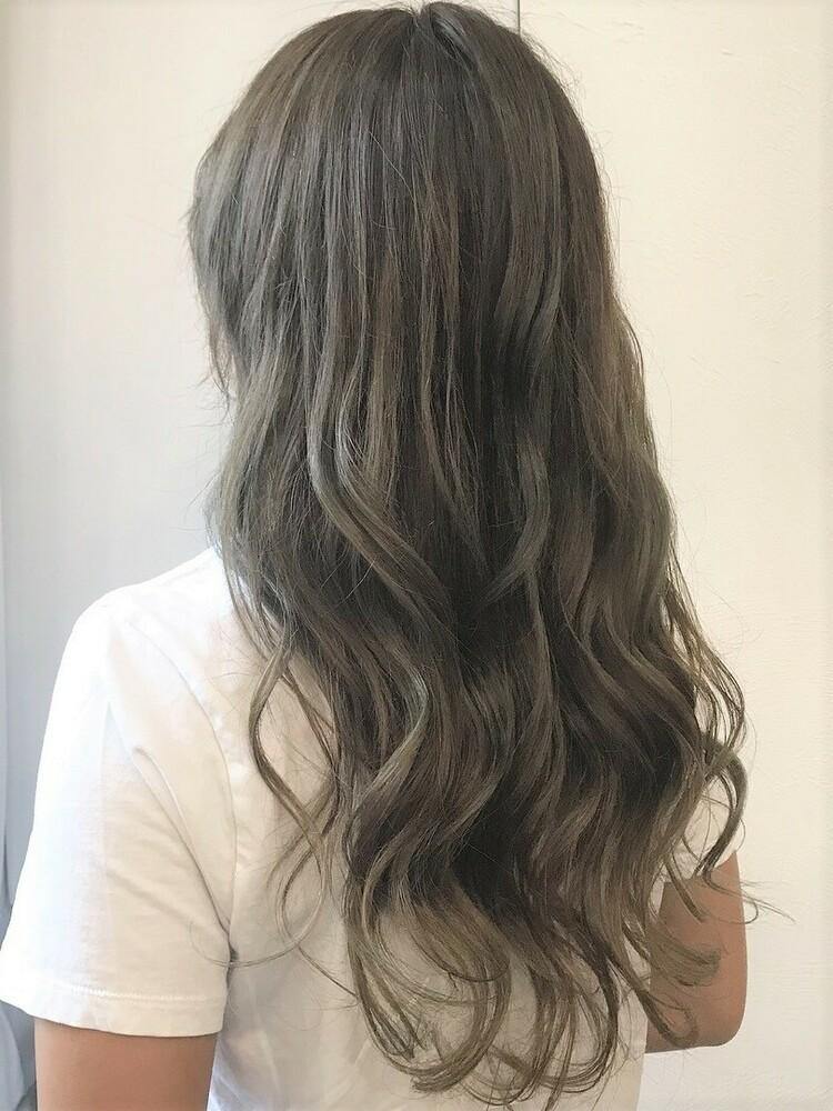 Apiuz Hair 梅田店