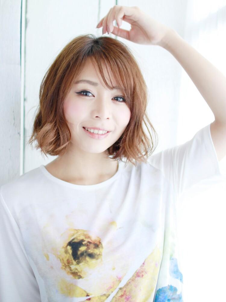 Apiuz Hair 梅田店の画像
