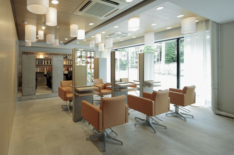 total beauty salon HANA