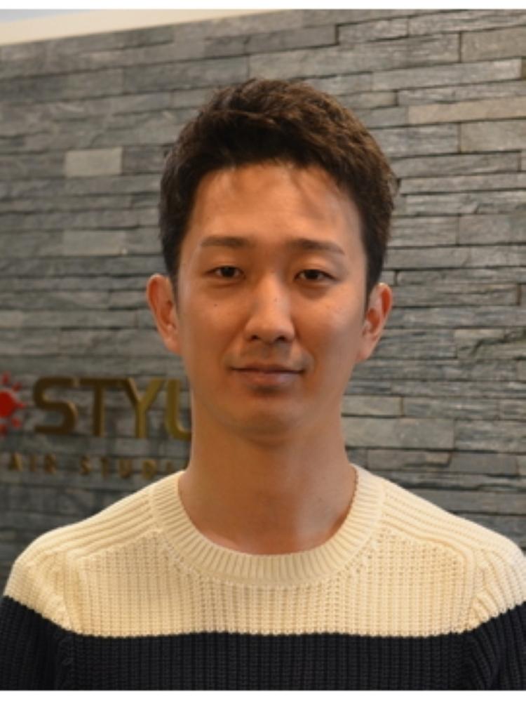 K-STYLE HAIR STUDIO 有楽町本店