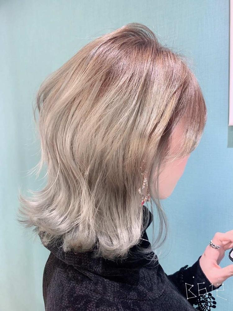 DOTE hair make