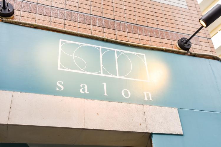salon 白髪染めカラー専門店