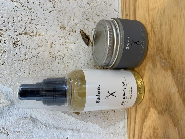 美容室GLOW uruma グロウうるまの画像