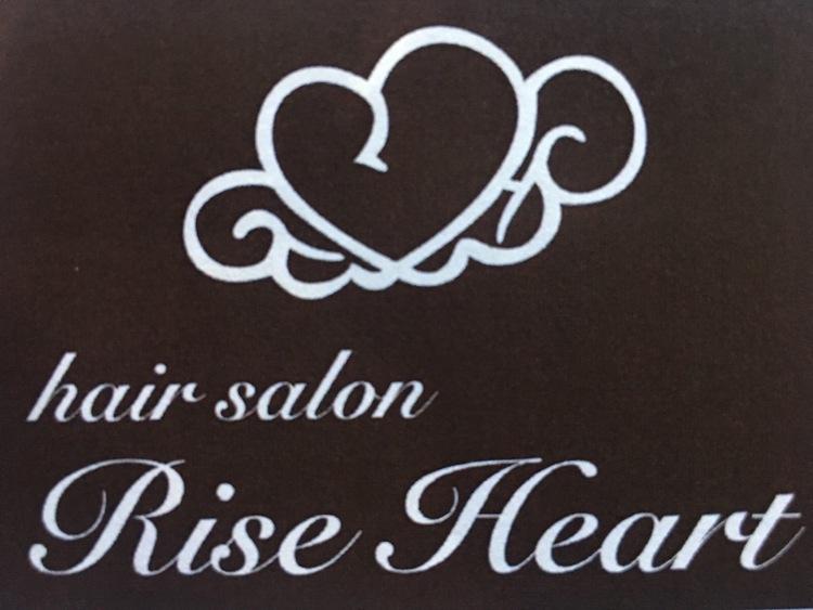 hair salon Rise  Heartの画像