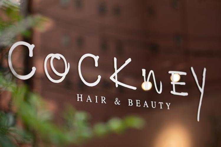 COCKNEY HAIR&BEAUTYの画像
